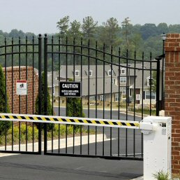 Security Fence Company, Red Lion, PA - Access Control Division - Residential, Commercial, Industrial