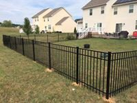 Using Security Fence Company in Red Lion, PA, for your project has clear advantages