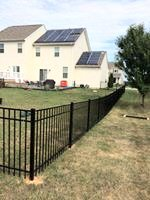 Why choose SFC aluminum fencing for your home?