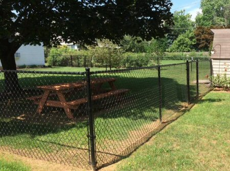 Chain link fence - Security Fence Company, Red Lion, PA