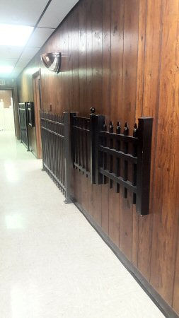 Fence - aluminum and ornamental steel - many styles and colors - Security Fence Company, Red Lion, PA